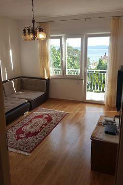 Apartment A-5475-a - Apartments Selce (Crikvenica) - 5475