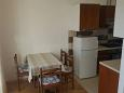 Dining room - Apartment A-5475-a - Apartments Selce (Crikvenica) - 5475