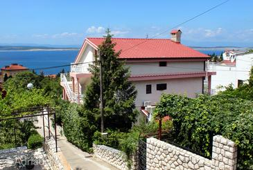 Property Crikvenica (Crikvenica) - Accommodation 5478 - Apartments with sandy beach.