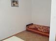 Bedroom - Apartment A-5479-b - Apartments Novi Vinodolski (Novi Vinodolski) - 5479