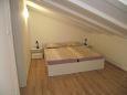 Bedroom 2 - Apartment A-5479-d - Apartments Novi Vinodolski (Novi Vinodolski) - 5479