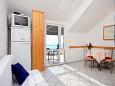 Living room - Apartment A-548-c - Apartments Zavalatica (Korčula) - 548