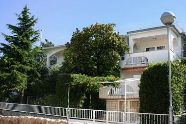 Property Selce (Crikvenica) - Accommodation 5480 - Apartments in Croatia.