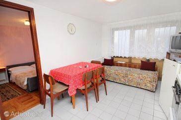 Apartment A-5485-a - Apartments Selce (Crikvenica) - 5485