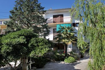 Property Selce (Crikvenica) - Accommodation 5485 - Apartments in Croatia.