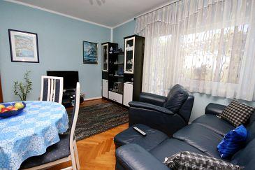 Apartment A-5487-b - Apartments Crikvenica (Crikvenica) - 5487