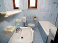 Bathroom - Apartment A-5487-b - Apartments Crikvenica (Crikvenica) - 5487