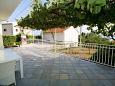 Terrace 1 - Apartment A-5487-b - Apartments Crikvenica (Crikvenica) - 5487