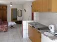 Kitchen - Apartment A-5489-b - Apartments Crikvenica (Crikvenica) - 5489