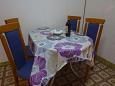 Dining room - Apartment A-5492-a - Apartments Crikvenica (Crikvenica) - 5492
