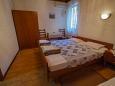 Bedroom 1 - Apartment A-5492-a - Apartments Crikvenica (Crikvenica) - 5492