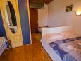 Bedroom 2 - Apartment A-5492-a - Apartments Crikvenica (Crikvenica) - 5492
