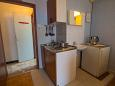Kitchen - Studio flat AS-5492-c - Apartments Crikvenica (Crikvenica) - 5492