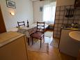 Dining room - Studio flat AS-5492-f - Apartments Crikvenica (Crikvenica) - 5492