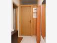 Hallway - Apartment A-5494-b - Apartments Crikvenica (Crikvenica) - 5494