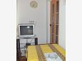 Dining room - Apartment A-5495-b - Apartments Selce (Crikvenica) - 5495