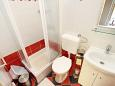 Bathroom - Apartment A-5495-b - Apartments Selce (Crikvenica) - 5495