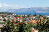 Apartments with a parking space Selce (Crikvenica) - 5496