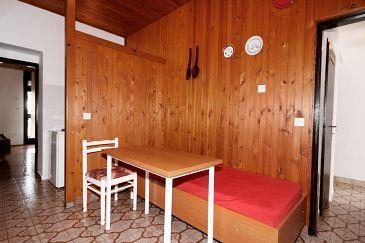 Apartment A-5497-c - Apartments Selce (Crikvenica) - 5497