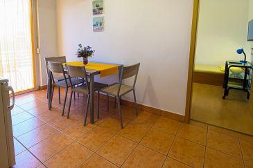 Apartment A-5499-b - Apartments Crikvenica (Crikvenica) - 5499