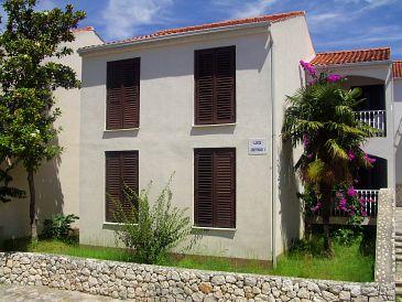 Property Podstrana (Split) - Accommodation 5500 - Apartments near sea with pebble beach.