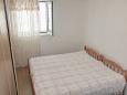 Bedroom - Apartment A-5502-b - Apartments Hvar (Hvar) - 5502