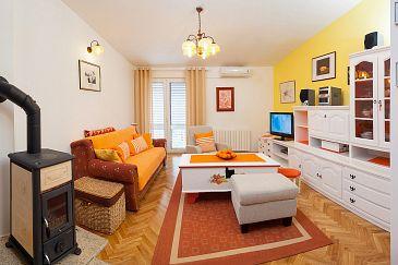 Apartment A-5503-a - Apartments Baška Voda (Makarska) - 5503