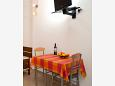 Dining room - Studio flat AS-5503-a - Apartments Baška Voda (Makarska) - 5503