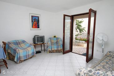 Apartment A-5511-a - Apartments Jadranovo (Crikvenica) - 5511