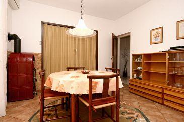 Apartment A-5513-a - Apartments Selce (Crikvenica) - 5513