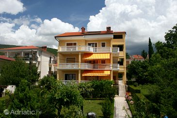 Property Selce (Crikvenica) - Accommodation 5513 - Apartments in Croatia.