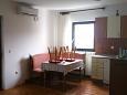Dining room - Apartment A-5514-a - Apartments Novi Vinodolski (Novi Vinodolski) - 5514