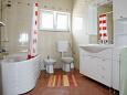 Bathroom - Apartment A-5515-b - Apartments Dramalj (Crikvenica) - 5515