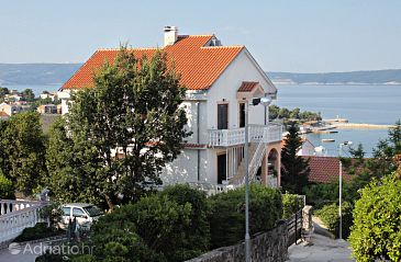 Property Selce (Crikvenica) - Accommodation 5518 - Apartments in Croatia.