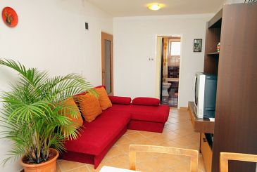 Apartment A-5519-a - Apartments and Rooms Dramalj (Crikvenica) - 5519