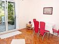 Dining room - Apartment A-552-c - Apartments Vrboska (Hvar) - 552