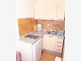 Kitchen - Apartment A-552-c - Apartments Vrboska (Hvar) - 552