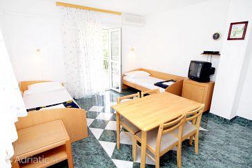 Apartment A-5521-b - Apartments Jadranovo (Crikvenica) - 5521