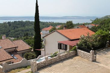 Property Dramalj (Crikvenica) - Accommodation 5522 - Apartments near sea.
