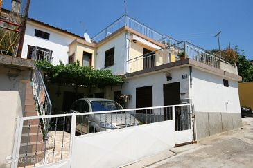 Novi Vinodolski, Novi Vinodolski, Property 5524 - Apartments u Hrvatskoj.