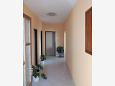 Hallway - Apartment A-5525-a - Apartments Novi Vinodolski (Novi Vinodolski) - 5525