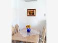 Dining room - Apartment A-5528-c - Apartments Duga Luka (Prtlog) (Labin) - 5528