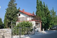 Apartments with a parking space Selce (Crikvenica) - 5531