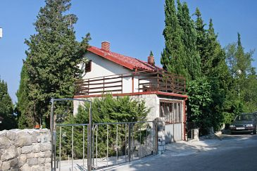 Property Selce (Crikvenica) - Accommodation 5531 - Apartments in Croatia.