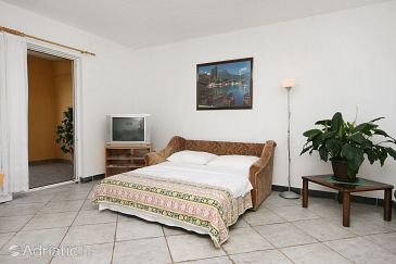 Apartment A-5532-a - Apartments Crikvenica (Crikvenica) - 5532