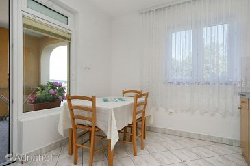 Studio flat AS-5532-a - Apartments Crikvenica (Crikvenica) - 5532