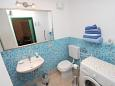 Bathroom 1 - Apartment A-5535-a - Apartments Duga Luka (Prtlog) (Labin) - 5535