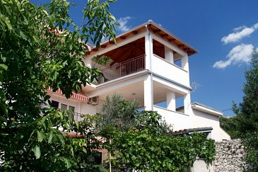 Property Novi Vinodolski (Novi Vinodolski) - Accommodation 5540 - Apartments in Croatia.