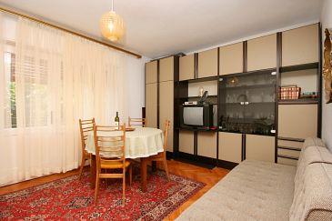 Apartment A-5543-b - Apartments Jadranovo (Crikvenica) - 5543