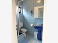 Bathroom - Apartment A-5548-d - Apartments Klenovica (Novi Vinodolski) - 5548